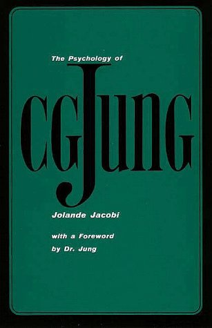 Psychology of C. G. Jung  8th 1973 edition cover