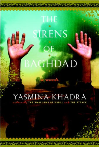 Sirens of Baghdad   2007 edition cover