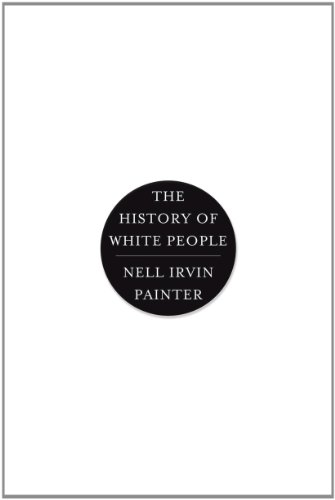 History of White People   2011 edition cover