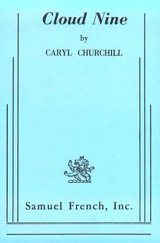 Cloud Nine:  1st 1999 edition cover