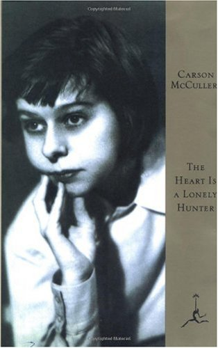 Heart Is a Lonely Hunter  N/A edition cover