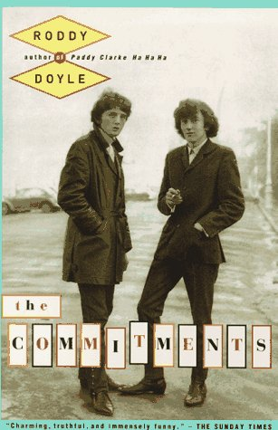 Commitments   1989 edition cover