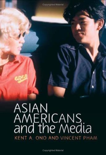 Asian Americans and the Media   2009 edition cover