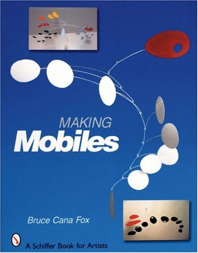 Making Mobiles   2006 edition cover