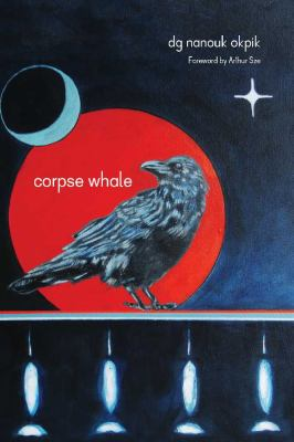 Corpse Whale  2nd 2012 9780816526741 Front Cover