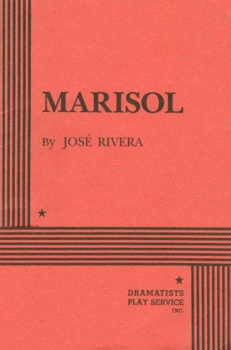 Marisol   1999 edition cover