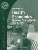 Essentials of Health Economics:   2010 edition cover