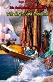 Welt der 1000 Abenteuer  N/A 9781491067741 Front Cover