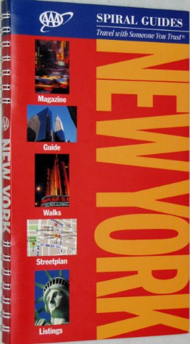 New York   2002 (Revised) 9781562516741 Front Cover