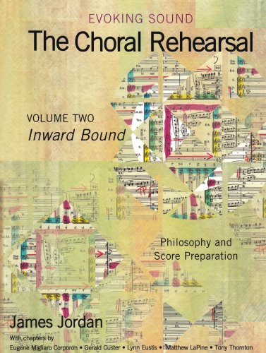 Choral Rehearsal Volume 2  2008 edition cover