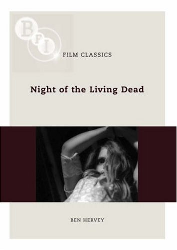 Night of the Living Dead   2008 9781844571741 Front Cover