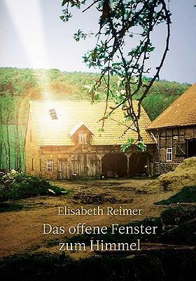 Das offene Fenster zum Himmel  N/A 9783837061741 Front Cover