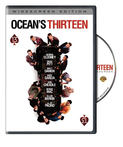 Ocean's Thirteen (Widescreen Edition) System.Collections.Generic.List`1[System.String] artwork
