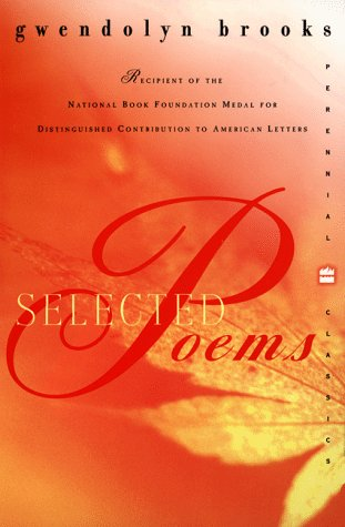 Selected Poems   1999 edition cover