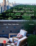 Focus on Personal Finance:   2015 edition cover