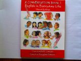Conversation 3rd 1994 9780130531742 Front Cover