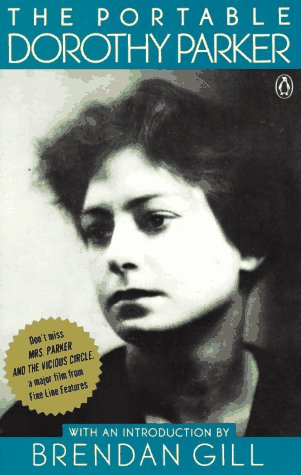 Portable Dorothy Parker   2003 (Revised) edition cover
