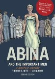 Abina and the Important Men A Graphic History  2015 edition cover