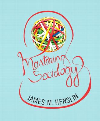 Mastering Sociology   2014 (Revised) edition cover