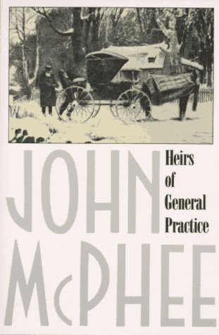 Heirs of General Practice  N/A edition cover