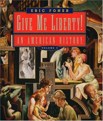 American History   2004 edition cover