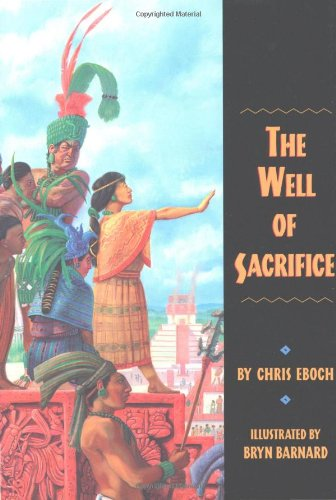 Well of Sacrifice   1999 (Teachers Edition, Instructors Manual, etc.) edition cover