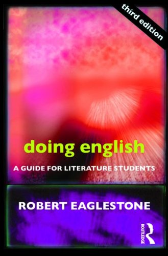 Doing English  3rd 2009 (Revised) edition cover
