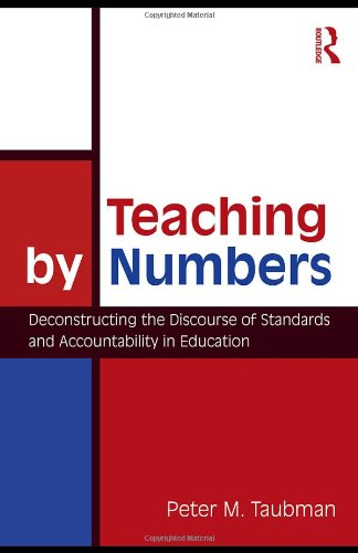 Studies in Curriculum Theory   2009 edition cover