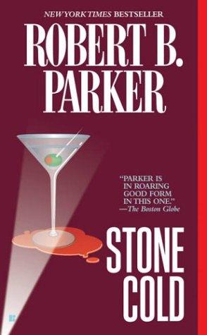 Stone Cold   2003 edition cover