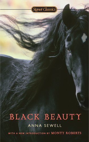 Black Beauty   2011 9780451531742 Front Cover