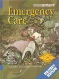 EMERGENCY CARE:MILITARY VERSIO N/A 9780536630742 Front Cover