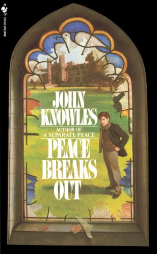 Peace Breaks Out  N/A edition cover