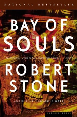 Bay of Souls   2003 edition cover