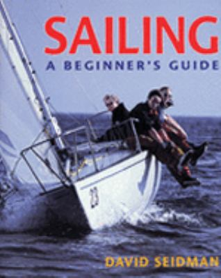 Sailing N/A edition cover