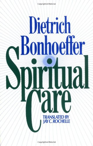 Spiritual Care  N/A edition cover