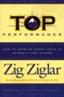 Top Performance How to Develop Excellence in Yourself and Others Revised  edition cover
