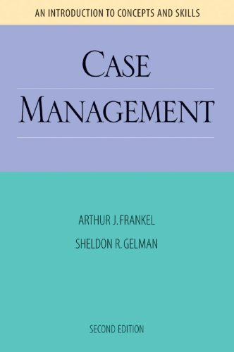 Case Management 2E : An Introduction to Concepts and Skills, 2nd Edition 2nd 2004 edition cover