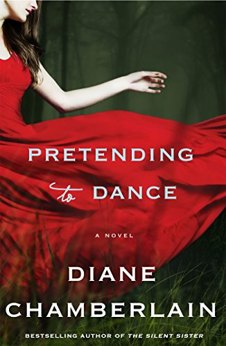Pretending to Dance   2015 9781250010742 Front Cover