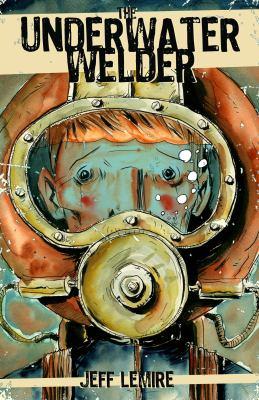 Underwater Welder   2012 edition cover