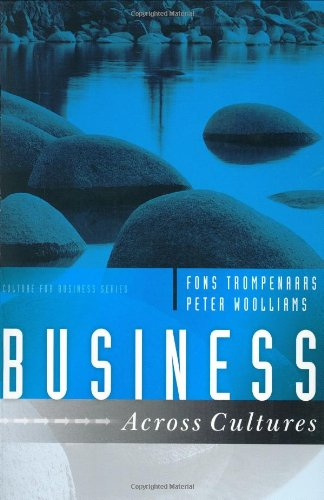 Business Across Cultures   2003 edition cover