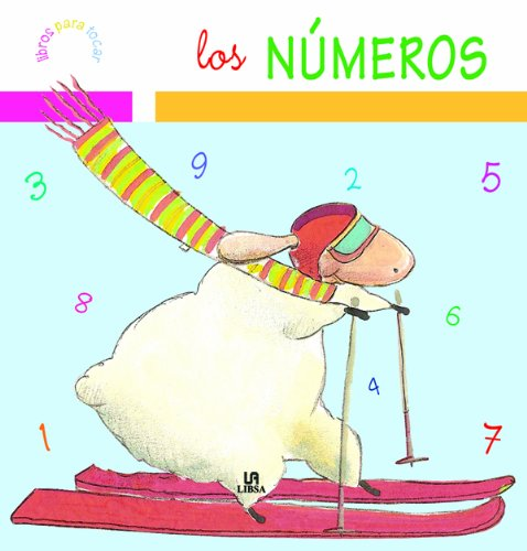 Los Numeros/ the Numbers:  2007 edition cover