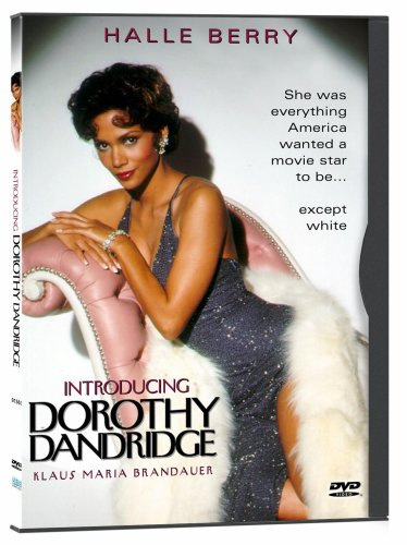 Introducing Dorothy Dandridge System.Collections.Generic.List`1[System.String] artwork