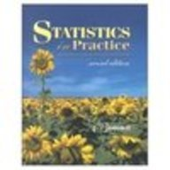 Statistics in Practice  2nd 1998 edition cover