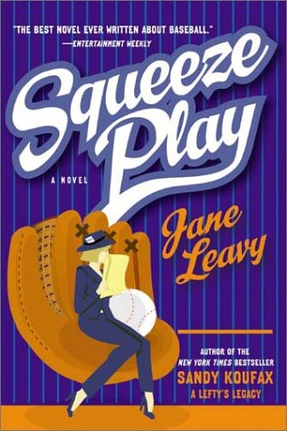 Squeeze Play   2003 edition cover