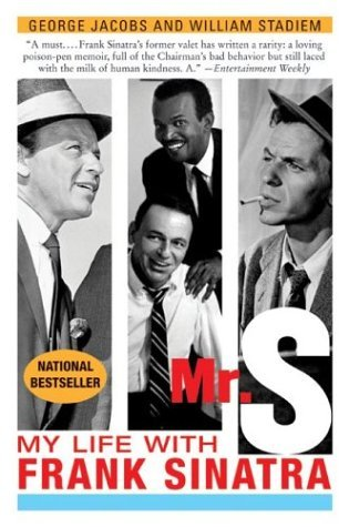 Mr. S My Life with Frank Sinatra N/A edition cover