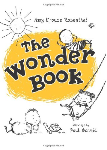 Wonder Book   2010 9780061429743 Front Cover
