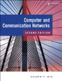 Computer and Communication Networks  2nd 2015 edition cover