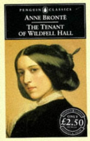 Tenant of Wildfell Hall  2nd 1996 (Revised) 9780140434743 Front Cover