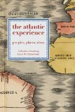 Atlantic Experience Peoples, Places, Ideas  2013 edition cover