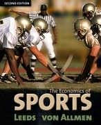 Economics of Sports  2nd 2005 edition cover